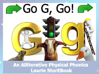 Go G Laurie StorEBook
