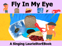 Fly In My Eye LaurieStorEBook