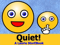 Quiet LaurieStorEBook