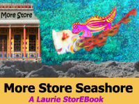 MoreStoreSeashore  LaurieStorEBook