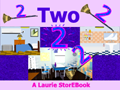 Two Laurie StorEBook
