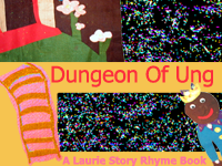 Dungeon Of Ung LaurieStorEBook