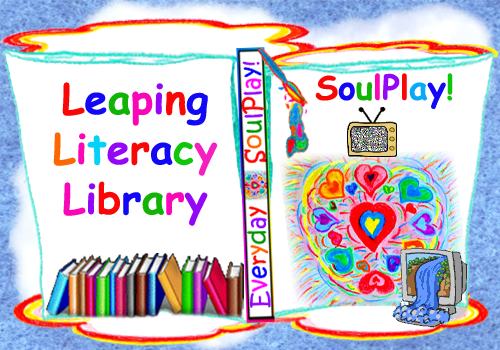 SoulPlay Leaping Literacy