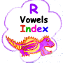 Vowels Index