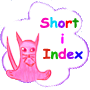 Short I Vowels Index