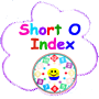 Short o Index